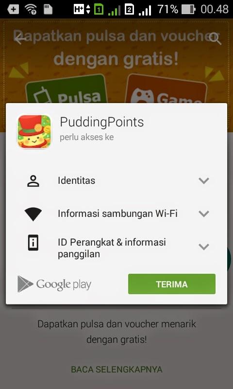 Cara Mendapatkan Pulsa Gratis Dari HP Android