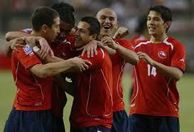 VER PORTUGAL VS CHILE EN VIVO ONLINE