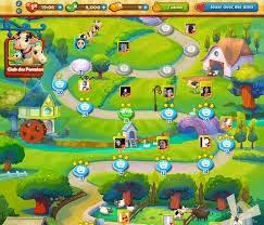 Farm Heroes Saga Android Apk oyun resimi 2