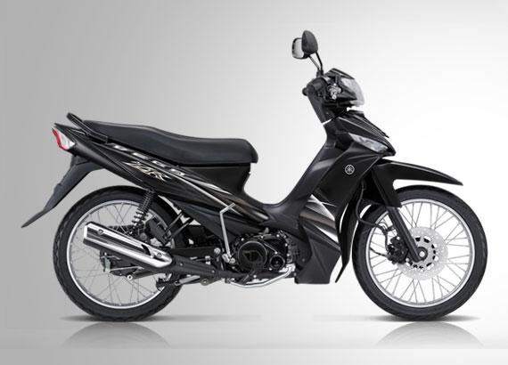 Foto Yamaha Vega ZR Terbaru