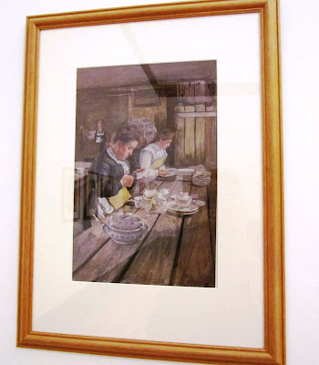 bookandcuppa, book and a cuppa, book&cuppa,, book and a cuppa, Sylvia Pankhurst art, photograph, feminist, working woman, tate Britain, UK, London, visit, exhibition