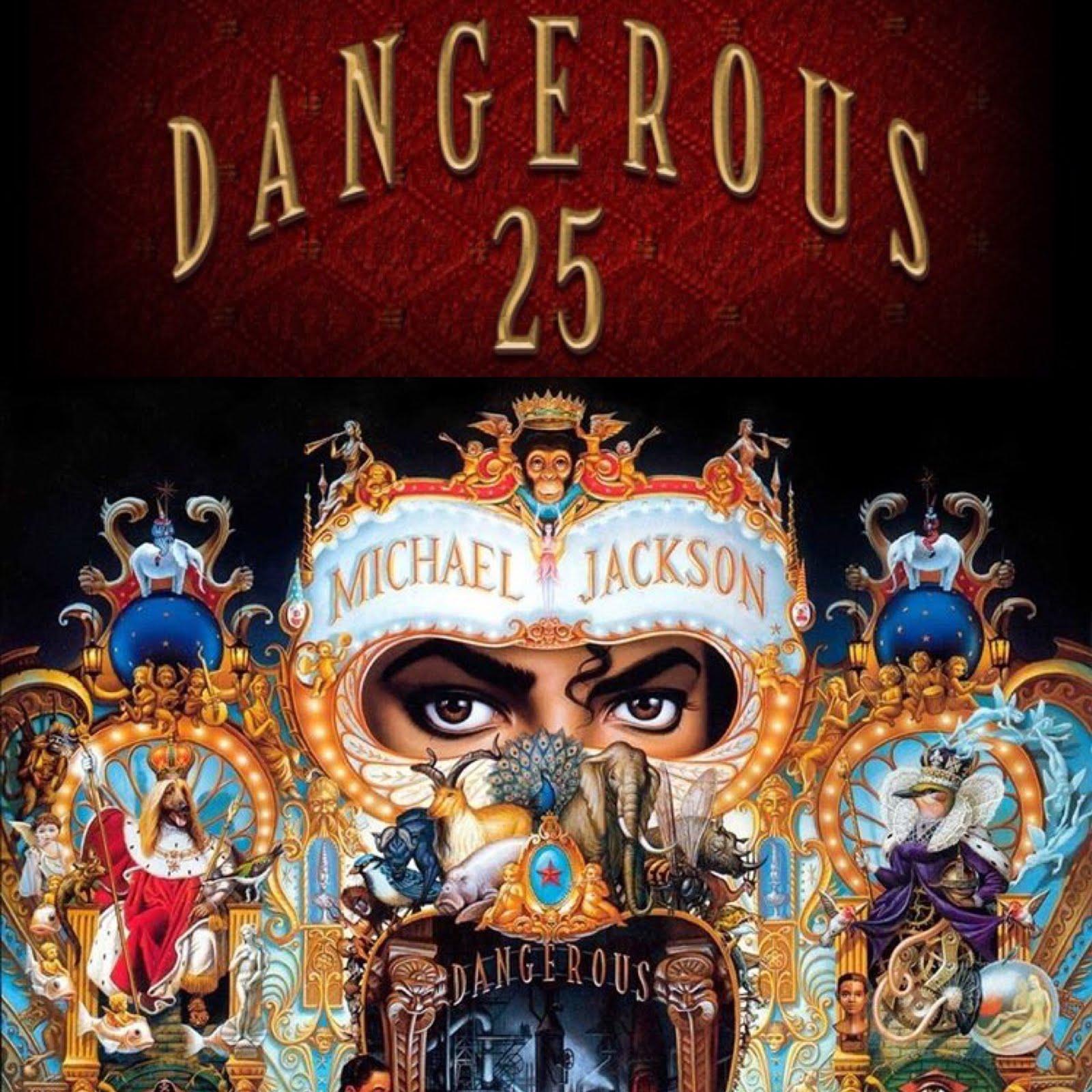 DANGEROUS 25