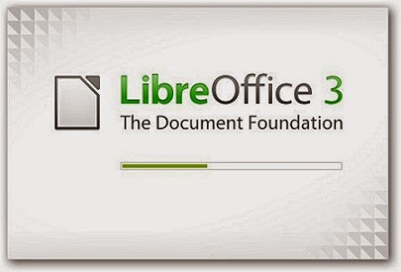 LibreOffice-v3.5.1