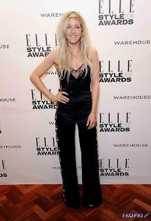 Ellie Goulding   2014 Elle Style Awards in London 4.jpg