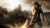 #37 Prince of Persia Wallpaper