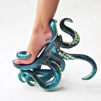 octopus-heels