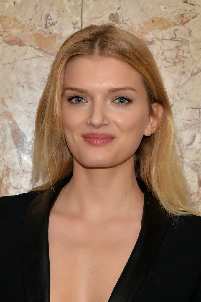 Anja Rubik Lily Donaldson Amp More At Gucci S Beauty Launch