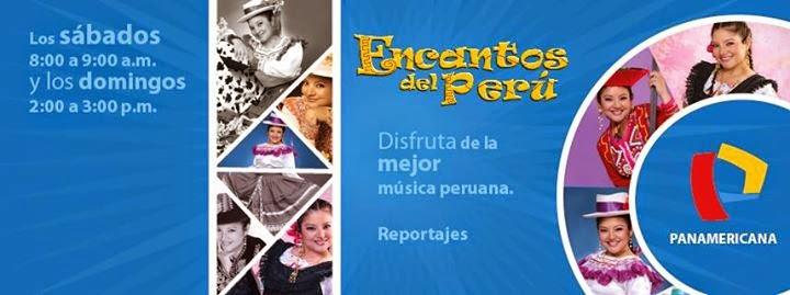 en panamericana Televisión