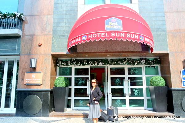 Hotel-Sun-Sun-Macau