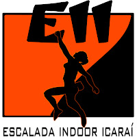 Escalada Indoor Icaraí