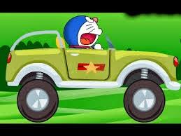 Doraemon-Car-Driving-Challenge-Laiboo-Games