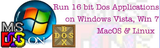 dosbox software for windows 7 free download
