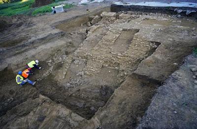 Colosseum Gladiator Ternyata Ada Juga di Tuscany