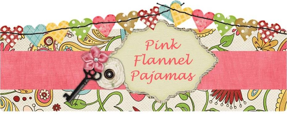 pinkflannelpajamas