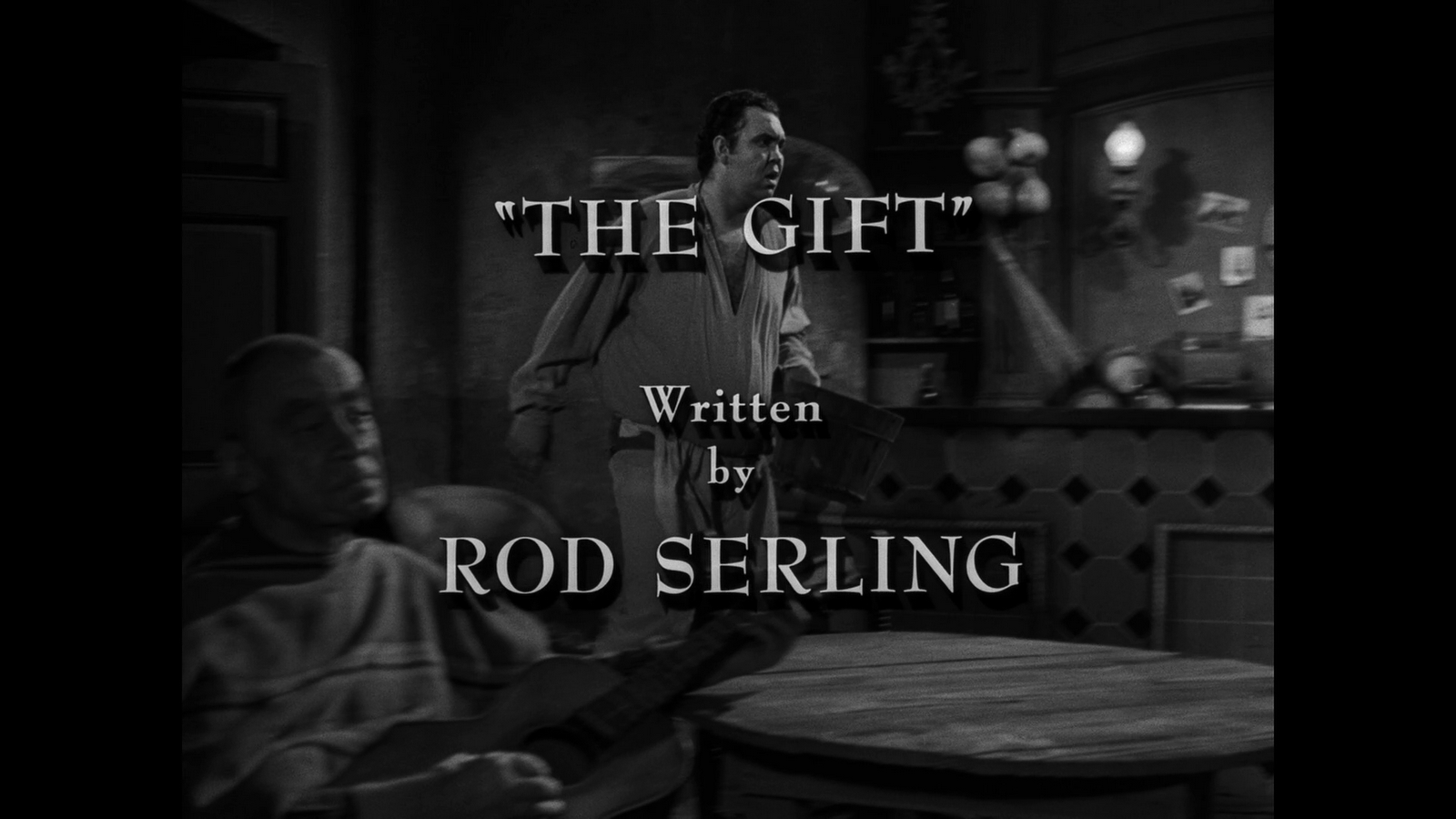 an episode summary of rod serlings the twilight zone Ebook stories from the twilight zone by rod serling summary : rod serlings the twilight zone an episode ends and rich disilvios ode to rod.