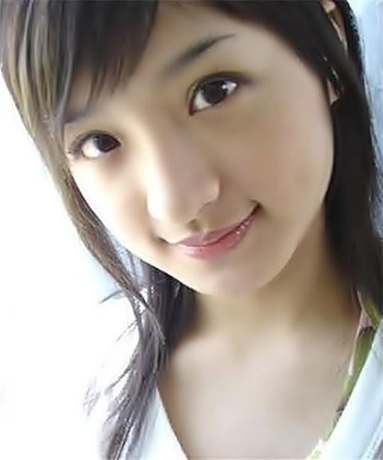 Avatar nghieng dau cua girl xinh