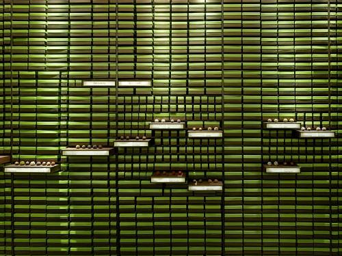 Tienda de Chocolate. SoHo