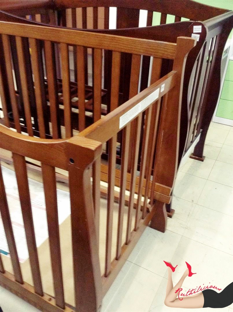 Wooden crib for sale quezon city - Kitchen Caddy For Only Php 5 000