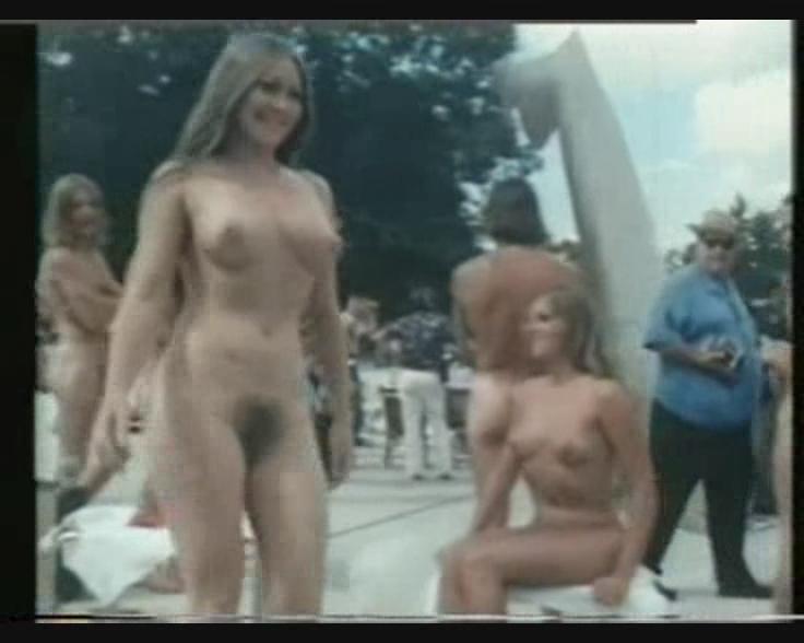 Miss nude america 1976 5