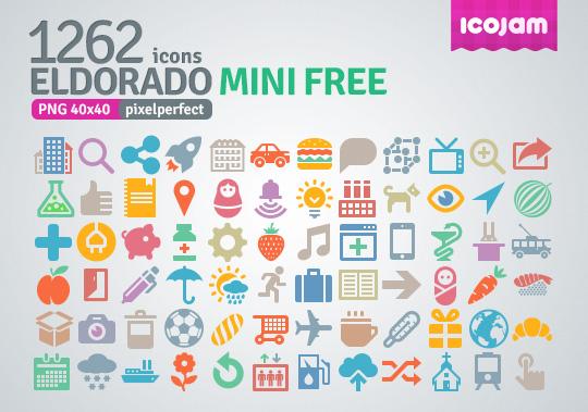 Eldorado mini free