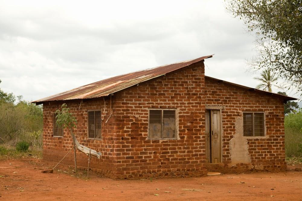 Dungandzi style de maison minzumba for Style de maison