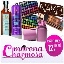 Loja Morena Charmosa