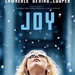 Poster Joy 2015