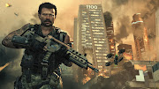 Call of duty black ops 2 (call of duty black ops bo )