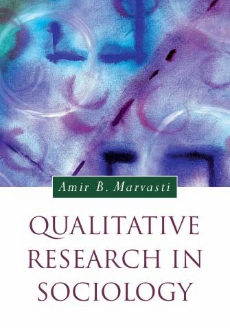 qualitative research sociology