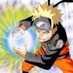 Naruto para facebook