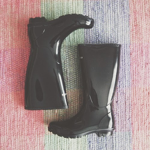 columbia rain boots review