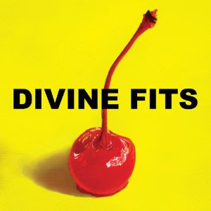 A Thing Called Divine Fits CD Release Date
