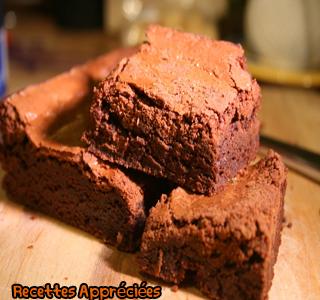 Recette Biscuits Facile au Chocolat et au Gingembre