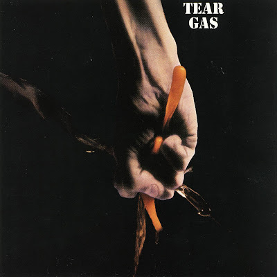Tear Gas - Tear Gas (1971 outstanding uk hard rock - Flac)