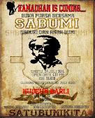 """Buka Puasa Bersama """"SABUMI"""" Di Museum Barli, 27 Juni 2015"""