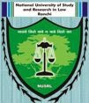 National University of Study and Research in Law Ranchi (NUSRL) (www.tngovernmentjobs.in)