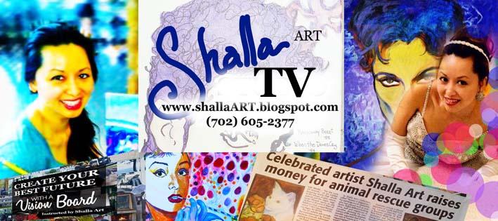 SHALLA TV