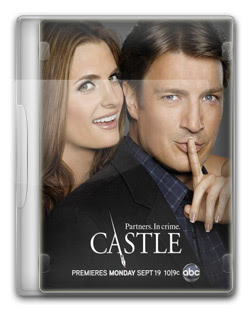 Castle S04E21   Headhunters