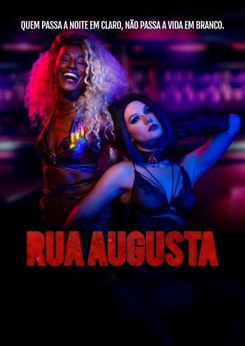 Rua Augusta 1ª Temporada Torrent – WEBRip 720p Nacional