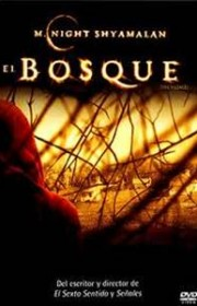 Ver El bosque (The Village) Online