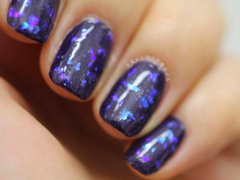 Tendencias para el arreglo de uñas-unhas-nails 2015-2016