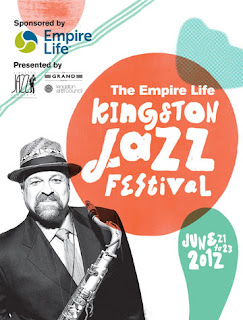 Kingston, Ontario, Kingston Jazz Festival, Grand Theatre