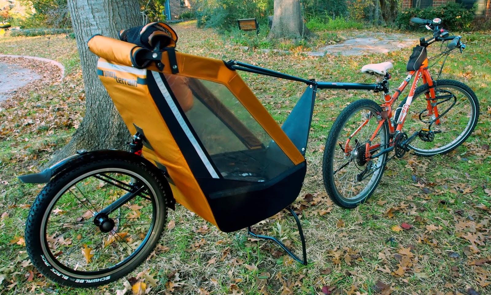 world cyclist trailer