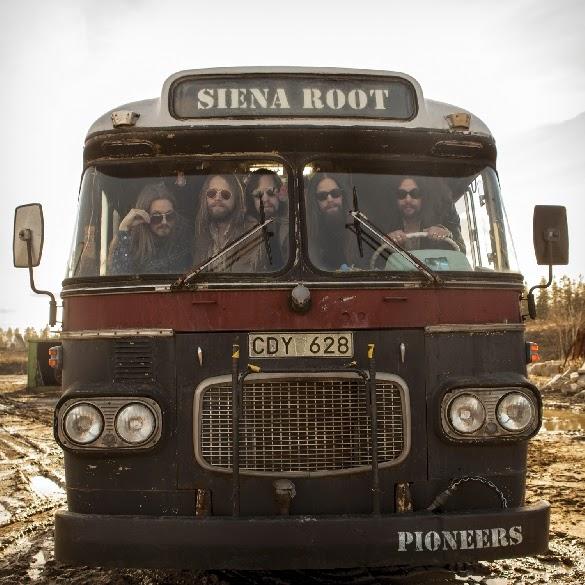 Siena Root's Pioneers