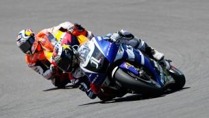 2011 MotoGP Race Result - Mugello Circuit