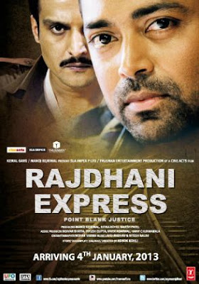 Rajdhani Express 2013 Hindi Movie