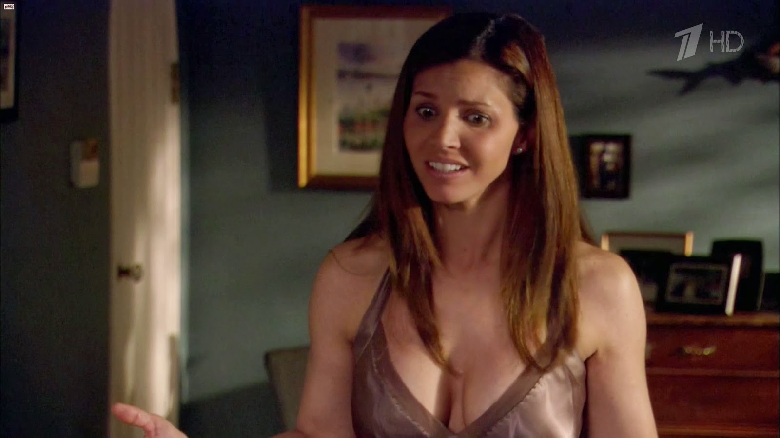 hottest pretty naked actress