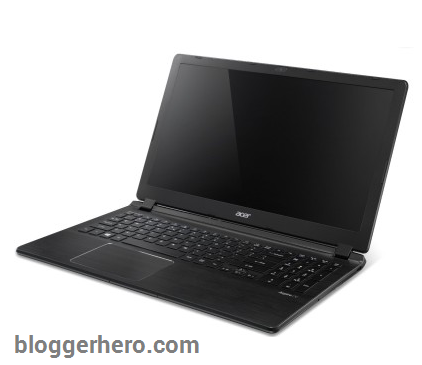 Gaming Laptop under 50,000 Rs - Acer Aspire V5 Series 573G