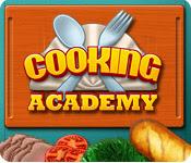 เกมส์ Cooking Academy