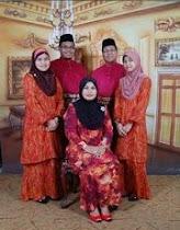 (= my LOVELY family =)